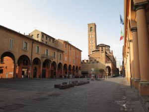 bologna center italian language