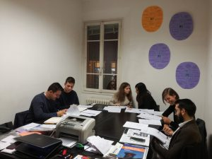 scuola di italiano a bologna