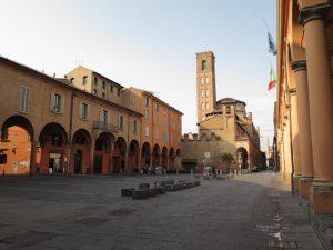 bologna center italian language