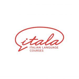 logo italian language bologna